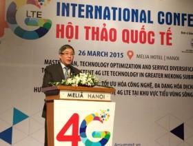 Viet Nam to deploy 4G services in 2015