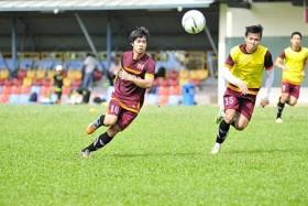 Viet Nam ready to face Malaysia