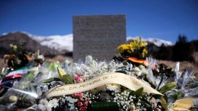 Germanwings offers families initial aid of 50,000 euros
