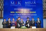 The first Sol resort to debut on Vietnam's Phu Quoc Island