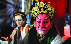 Classical Vietnamese opera in Vietnam's southern region