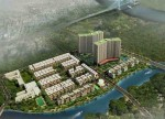 ttc land jumps into industrial zone segment
