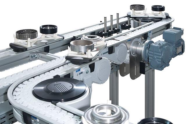 Bosch Rexroth introduces cutting-edge technologies, solutions at PROPAK VIETNAM 2016
