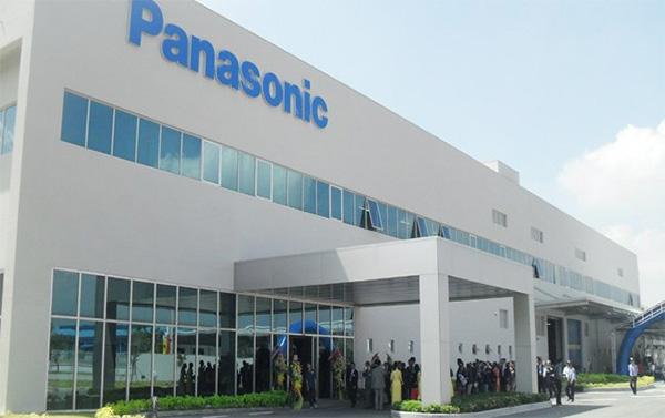 panasonic industrial devices vietnam panasonic vietnam factory