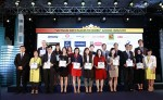 Anphabe honours Vietnam Best Places to Work 2015