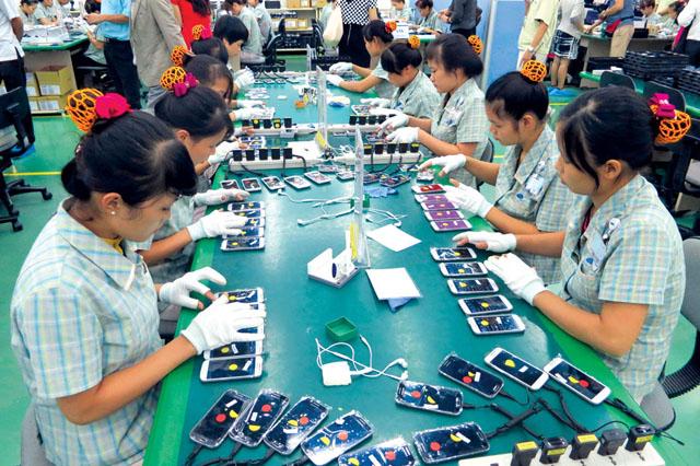 Authorities support Samsung's $300 million R&D centre proposal
