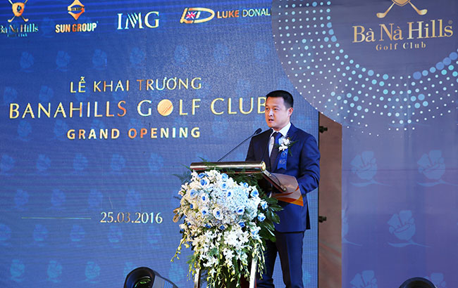 sun groups first golf course elevates ba na to new heights