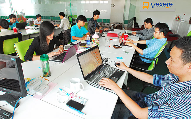 Startup fever to restructure Vietnamese growth model