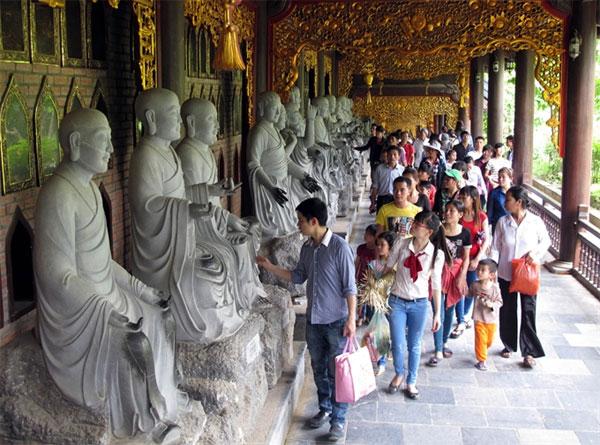 Spiritual tourism showcases ancient beliefs, sites | New
