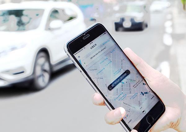 Uber's war on the world spells its doom? Investing
