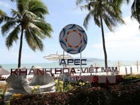 delegates praise vietnams role in apec cooperation