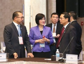 APEC aims at inclusive growth
