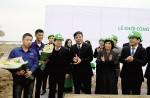 TH Group brings high-tech agriculture to Thai Binh