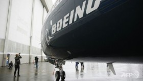 Boeing developing new mid-range plane to rival Airbus