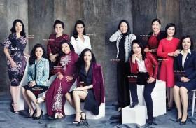 Vietnam's 20 most influential businesswomen