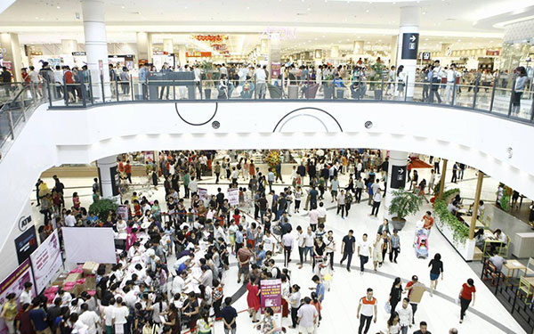 second aeon mall coming to hanoi
