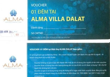 more strikes of false advertising at alma resort