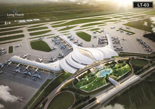 acv picks coconut leaf design for long thanh international airport