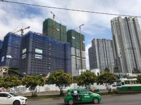 City property firms aim for cooperation, stability