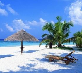 Non Nuoc, An Bang among Asia's top 25 beaches
