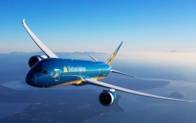 Vietnam Airlines launches huge 2017 flight sale