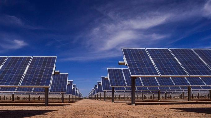 dak lak attracts 33 billion investment in solar projects