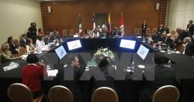 TPP member states commit to regional economic, trade integration