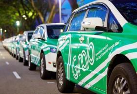 Danang continues to ban Grab and Uber