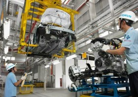 Government mulls safeguards to protect domestic carmakers