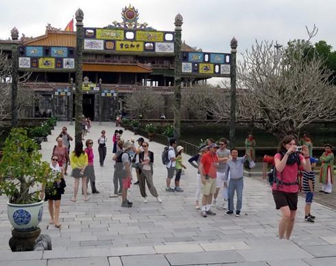thua thien –hue wants more flights on hue- bangkok route hinh 0