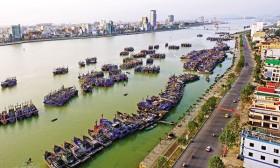 Central Vietnam: A third investor hub