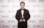 SonKim Land wins IAIR award for leadership