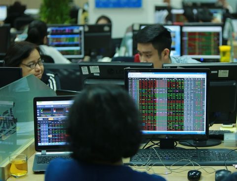 Market rebound likely as shareholders meet Money Banking Investments Shares