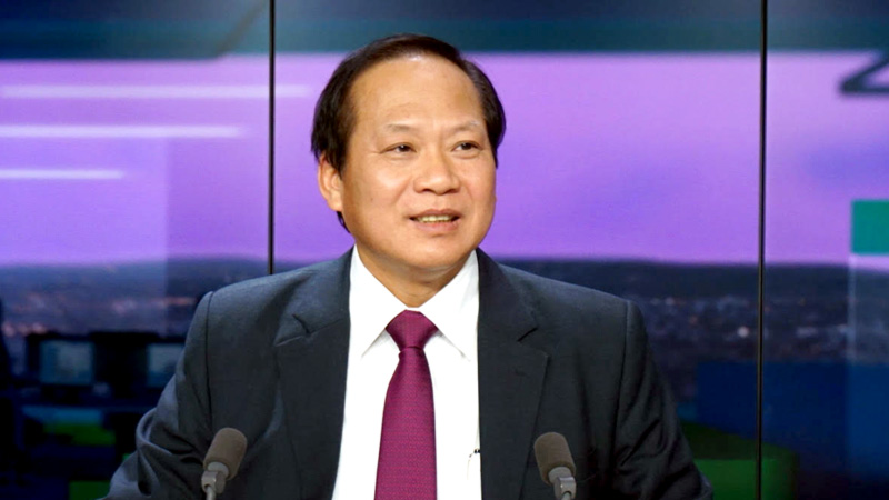 Vietnam needs to promote ICT to grab opportunities for development: Minister