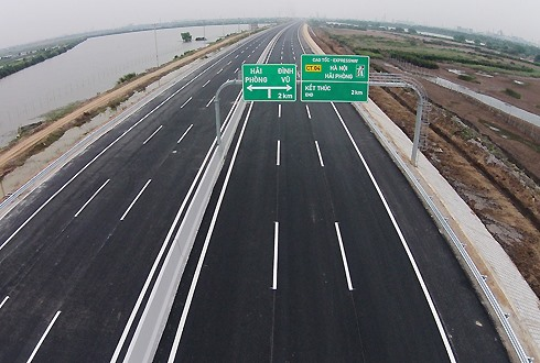 vidifi proposes delaying toll increase on ha noi hai phong expressway