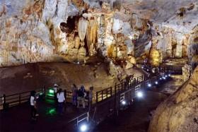 Hanoi event to boost Quang Binh tourism