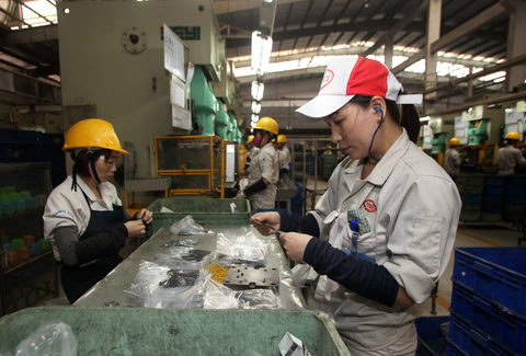 HCM City offers interest free loan to industrial businesses