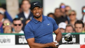 Tiger Woods 'trying everything' to play at Masters