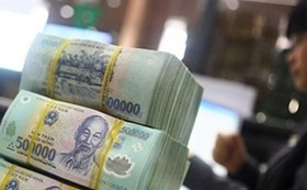 Central bank injects more money into market