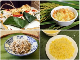 One place to try CNN's top six must-try VN dishes