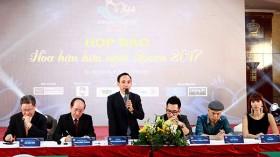 Miss ASEAN Friendship 2017 kicked off