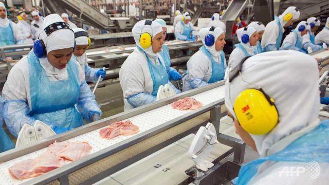 Hong Kong import ban deals Brazil meat industry big blow World news