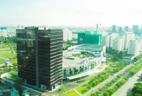 Mapletree opens its first Grade A office development in Vietnam