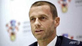 UEFA boss vows transfer system reform