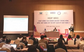 APEC 2017: opportunities for VN's businesses