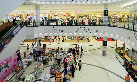 Japanese, Thai and Chinese investors dominating Vietnamese retail market Investing