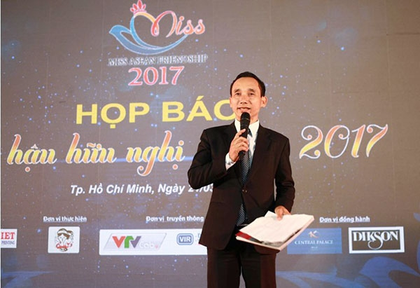 miss asean friendship 2017 to promote vietnam tourism investment