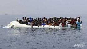 250 feared dead on 'Black Day' in Mediterranean