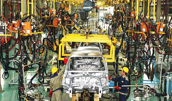 Automobile and tourism mark Quang Nam future