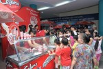 KIDO frozen food division announces IPO